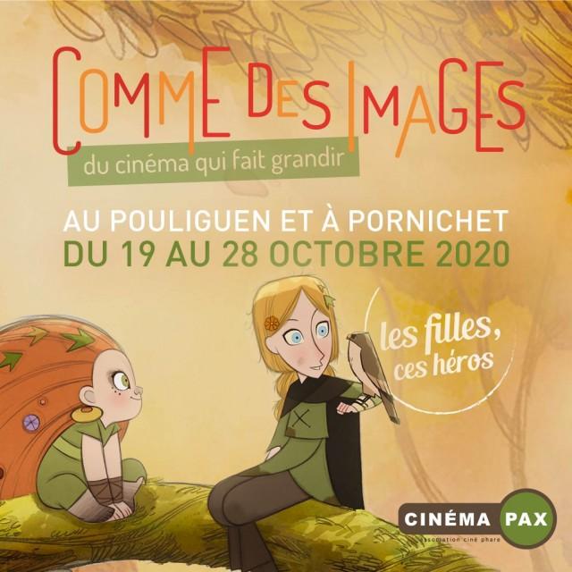 Festival Comme des Images