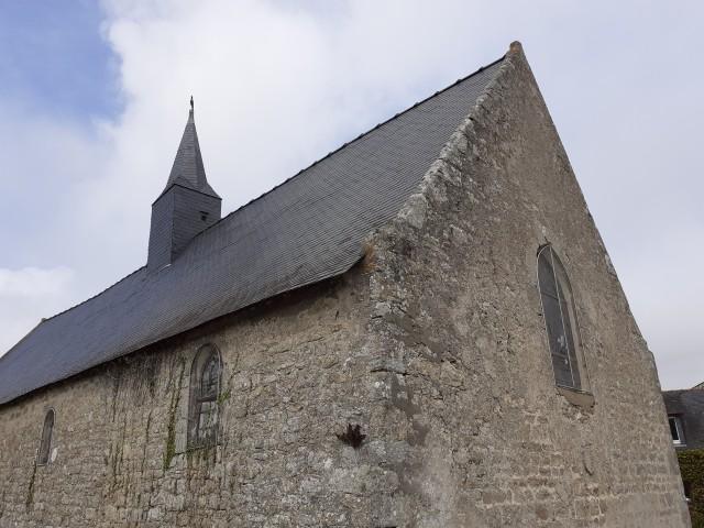 Guérande - Careil - 1h30