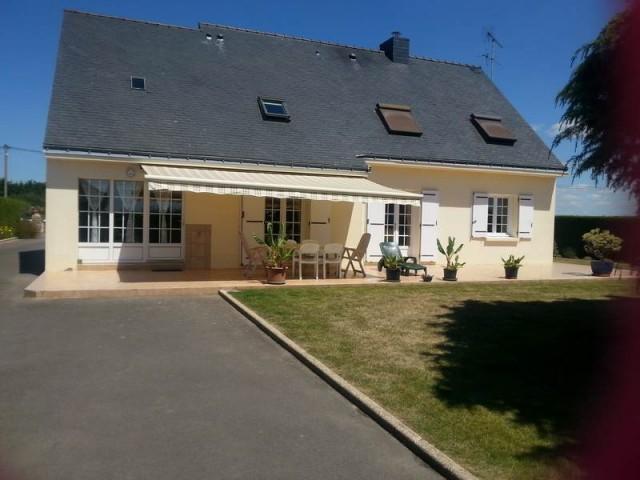 Guérande - Location Appartement 2/3 personnes M.Rastel - Vue extérieure