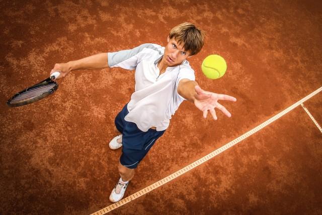 Open Tennis Country Club Barrière La Baule