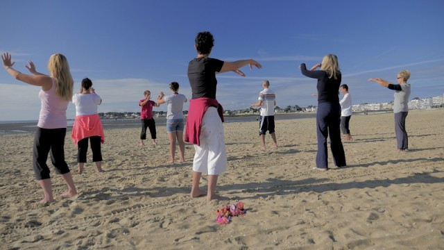 La Baule zen - Yoga - La Baule