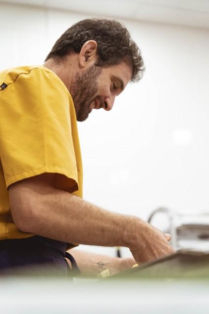 La Recette du Chef - Aurélien Michelot