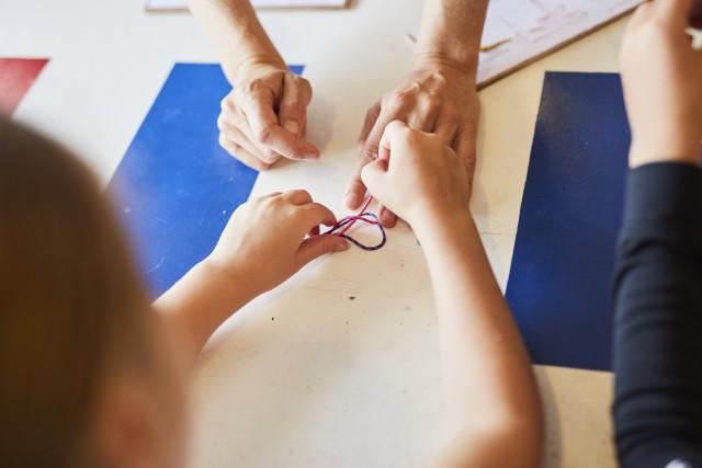 La Turballe - Au Gré des Vents - Atelier bracelets et porte-clés