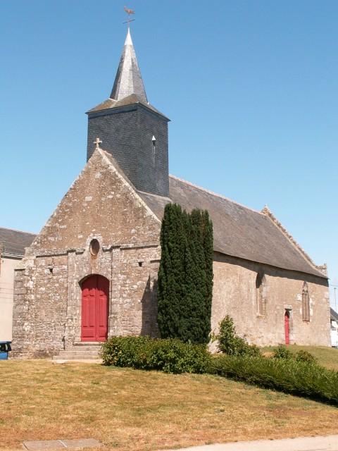 Le Faubourg St Michel