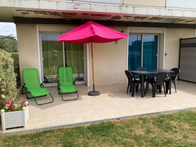 Le Pouliguen - Côte sauvage - Appartement 4 pers -Extérieur