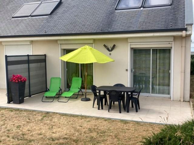 Le Pouliguen - Côte sauvage - Appartement 4 pers- Extérieur