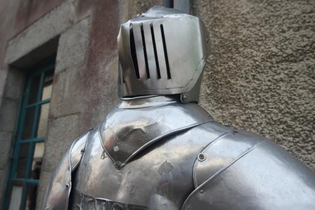 Visite guidée Le Trésor de Guérande