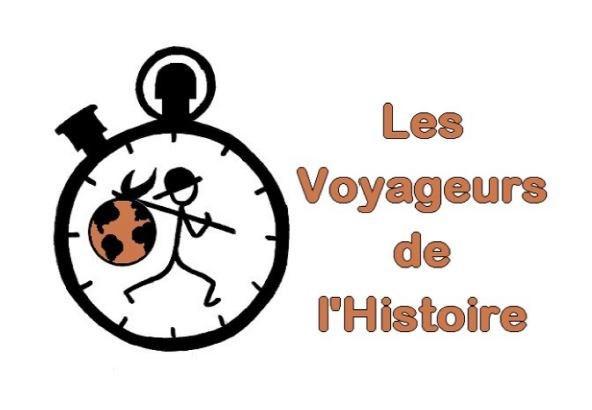 Les Voyageurs de l'Histoire