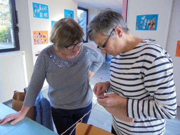 Atelier-tricot-médiathèque-Pénestin