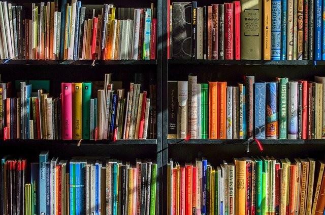 Marché aux livres - Médiathèque de Pénestin