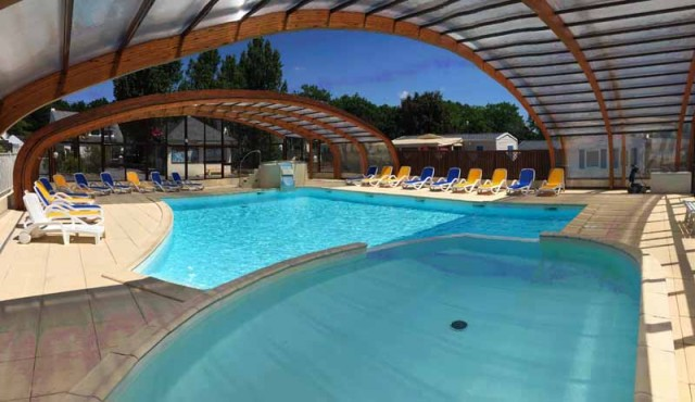 Mesquer-Quimiac Camping Le Welcome