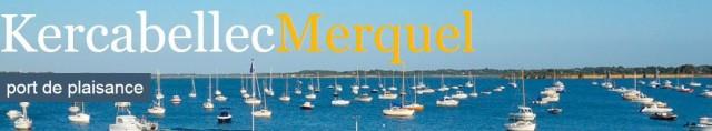 Mouillage de Kercabellec-Merquel