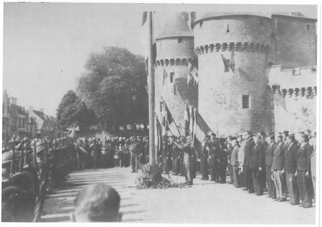 Guérande - Guérande en photo 1940-1970 - 1h30