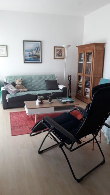 Salon-Séjours Location de vacances de Madame Lecuyer Morilleau Le Pouliguen
