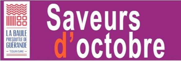 Saveurs d'octobre