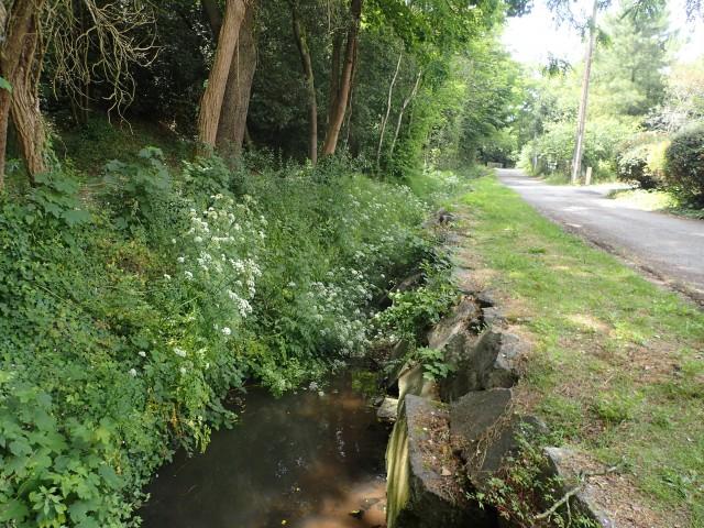 Secrets de rivière - La Baule