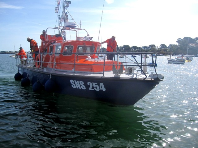 SNSM - SNS 254 - Promenades en Mer