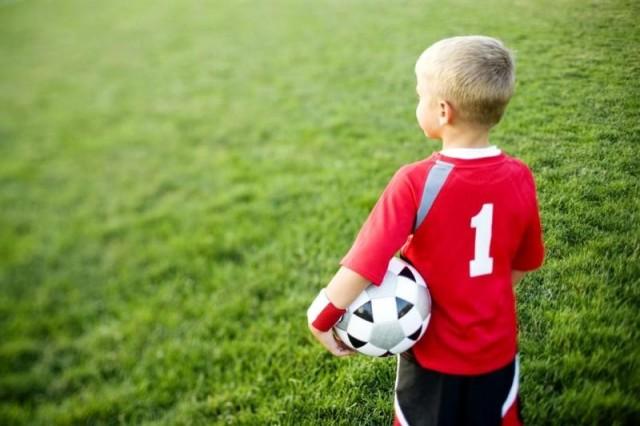 Stage de foot pour les 6-15 ans au Pouliguen