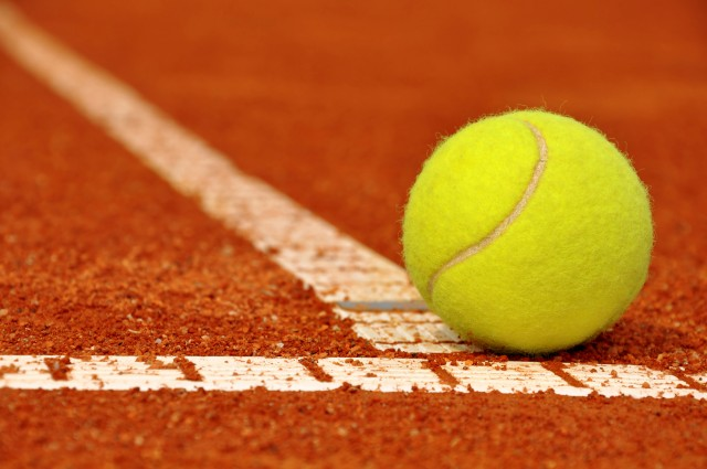 Stages de tennis - La Baule