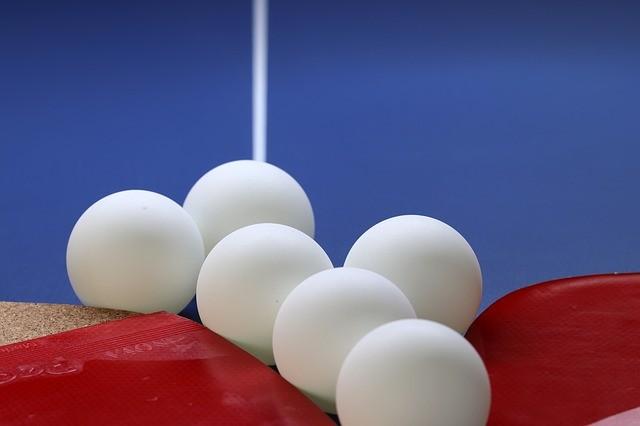 Tournoi de tennis de table Pénestin
