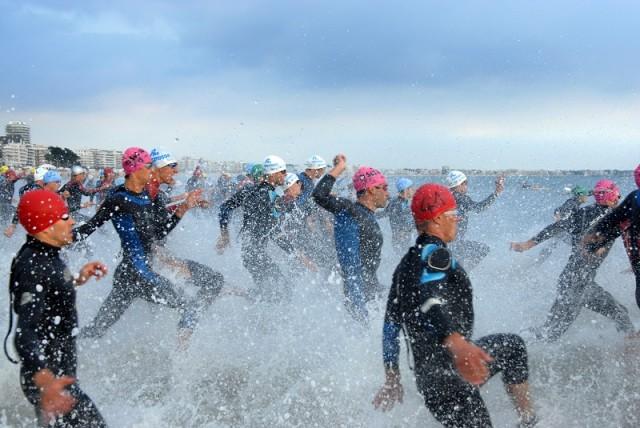 Triathlon de La Baule 2021