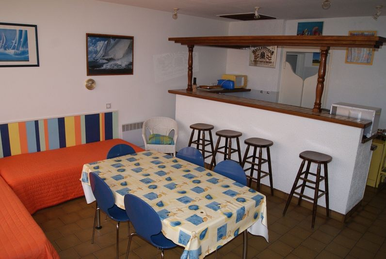 01-Appartement 6 personnes - Mme Victor