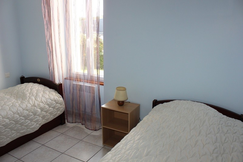 Appartement 4 personnes - M.Lefevre - Chambre double