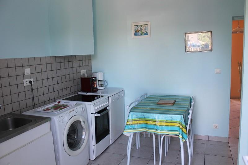 Appartement 4 personnes - M.Lefevre - Cuisine