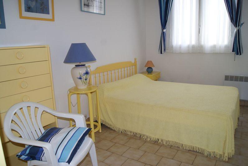 Appartement 4 personnes - Mme Victor - Le Pouliguen