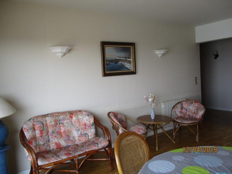 Appartement 6 personnes - Mme Niel salon