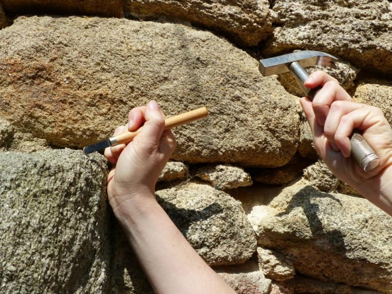 Artisans et Artistes au Moyen Age Guérande Office de Tourisme La Baule Presqu'île de Guérande