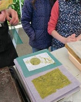 Atelier Abracadabra 6/12 ans - Lettres en voyages La Baule
