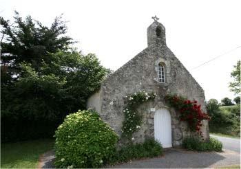 Au gré des chapelles Camoël