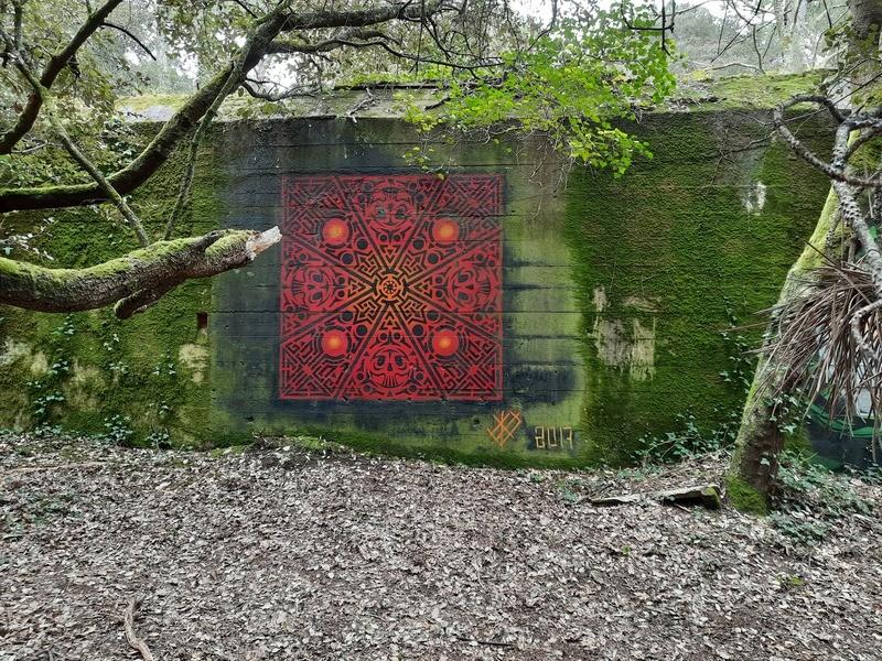 Balad'zen dans le Bois d'Amour