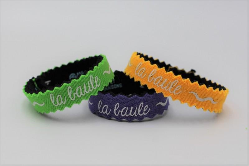 Boutique en ligne - Bracelet Néocombine La Baule - Office de tourisme La Baule Presqu'île de Guérande