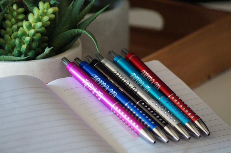 Boutique en ligne - crayons métal La Baule - Office de tourisme la Baule Presqu'île de Guérande