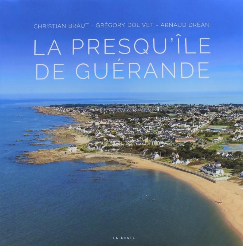 Book 'La Presqu'île de Guérande