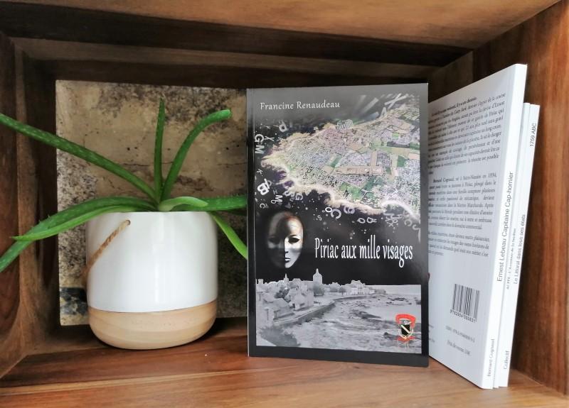 Boutique en ligne - Piriac aux mille visages - Office de Tourisme La Baule Presqu'île de Guérande