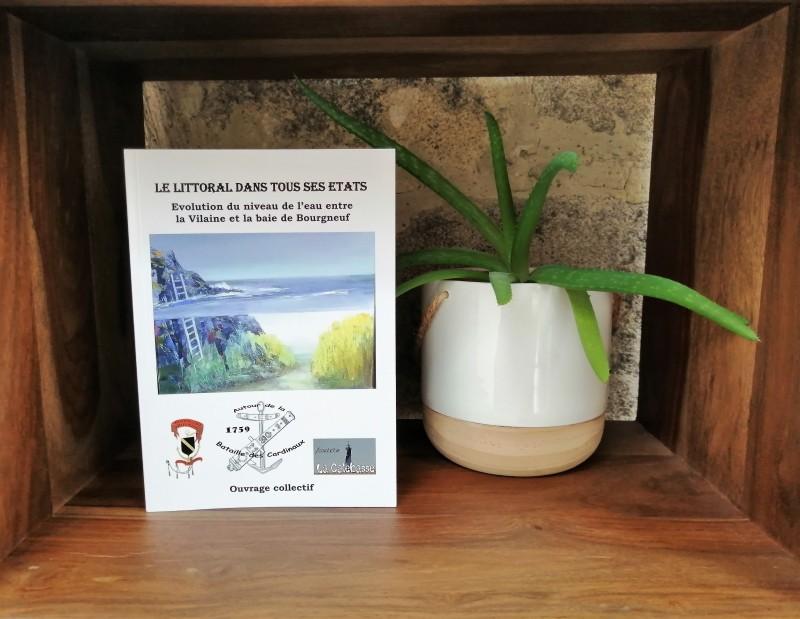 Boutique en ligne - Piriac Le littoral dans tous ses états - Office de Tourisme La Baule-Presqu'île de Guérande