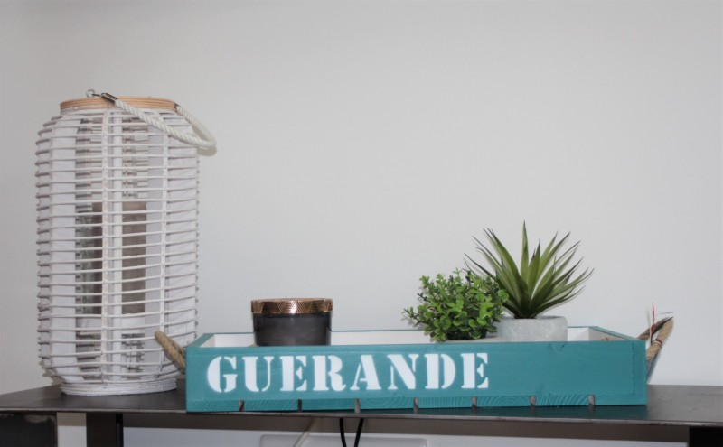 Boutique en ligne - Plateau bleu canard Guérande - Office de tourisme La Baule Presqu'île de Guérande