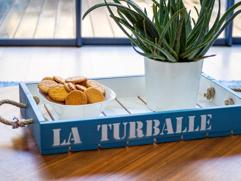 Boutique en ligne - Plateau La Turballe bleu- Office de Tourisme La Baule Presqu'île de Guérande