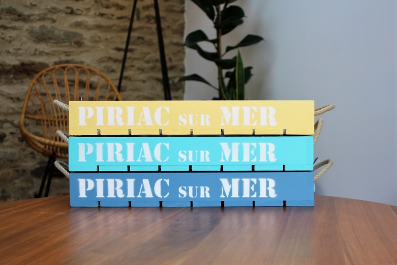 Boutique en ligne - Plateau Piriac sur Mer - Office de tourisme La Baule Presqu'île de Guérande