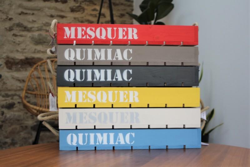 Boutique en ligne - Plateaux Mesquer Quimiac - Office de tourisme La Baule Presqu'île de Guérande
