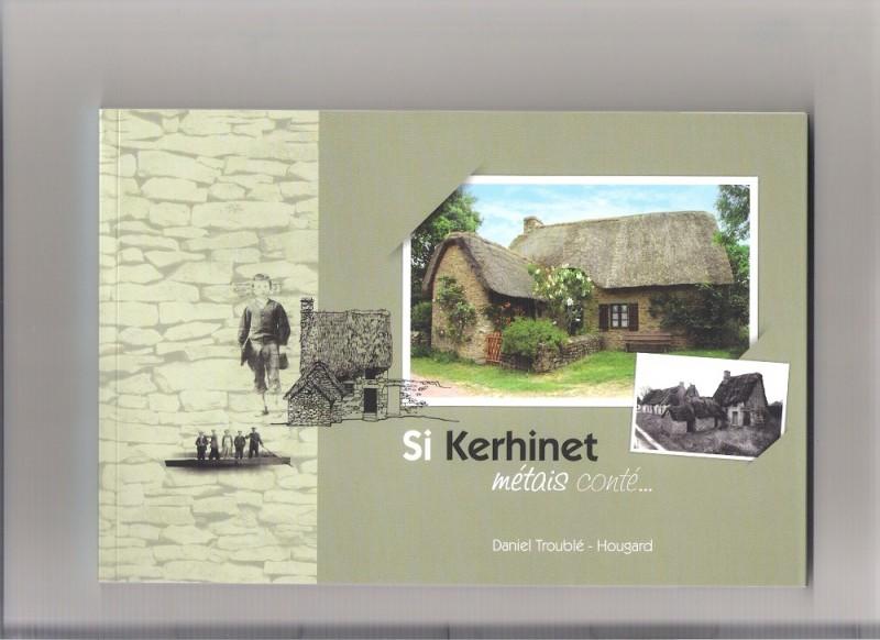Boutique en ligne - Si Kerhinet métais conté - Office de tourisme La Baule Presqu'île de Guérande