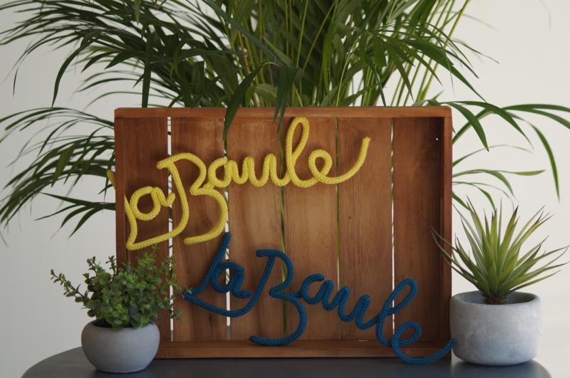 Boutique en ligne - Tricotin La Baule - Mani & Lou - Office de Tourisme La Baule Presqu'île de Guérande