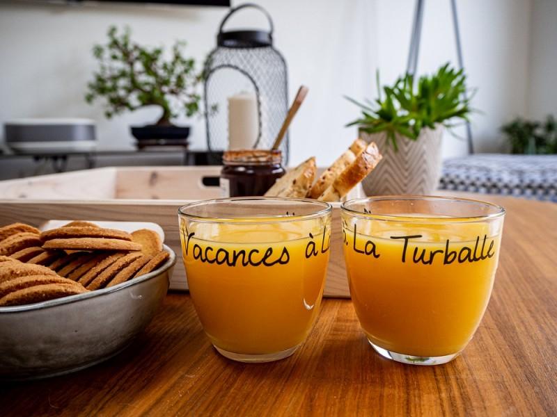 Boutique en ligne - verre vacances à La Turballe - Office de Tourisme La Baule-Presqu'île de Guérande