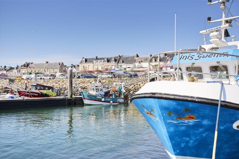 Port de La Turballe