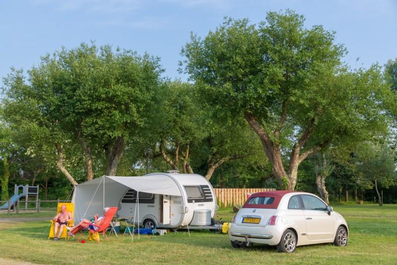 Camping La Fontaine - Guérande