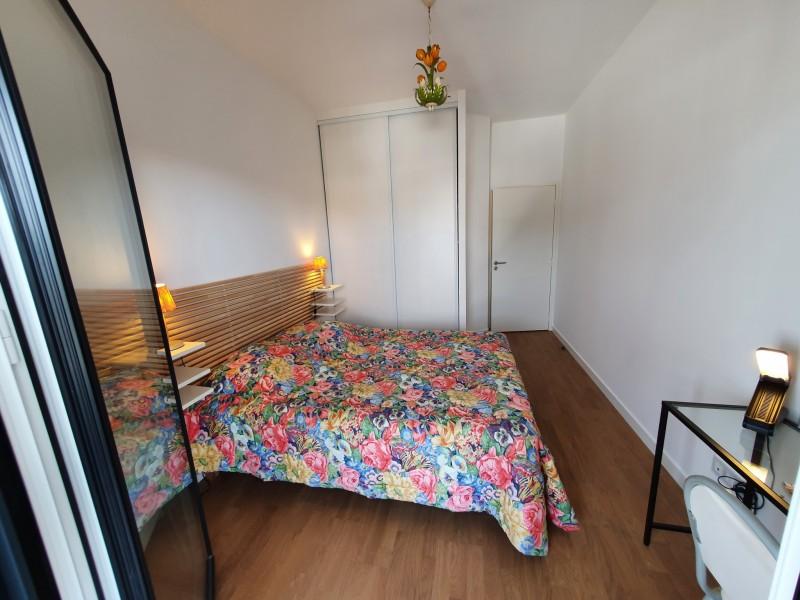 Chambre - Appartement M. Planchon La Baule