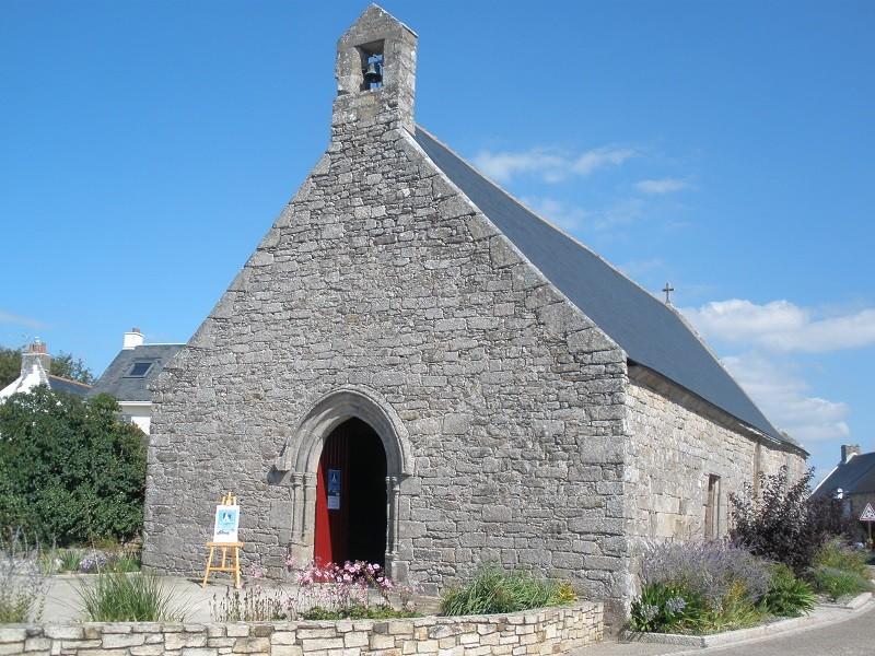 Chapelle de Saint Sébastien - Piriac sur Mer